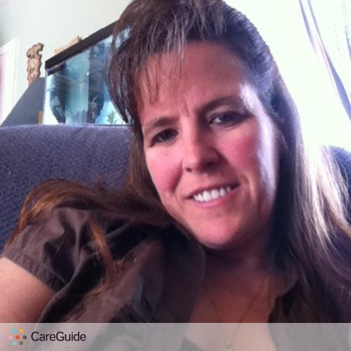 Child Care Provider Sheila Peters's Profile Picture