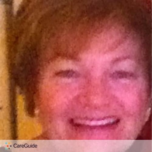 Pet Care Provider Cindy Johnson's Profile Picture