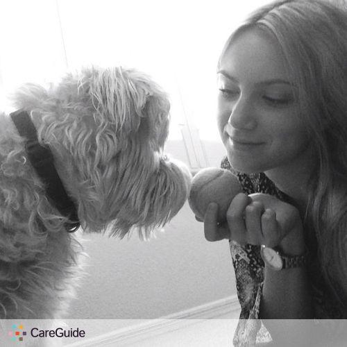 Pet Care Provider Allie North's Profile Picture