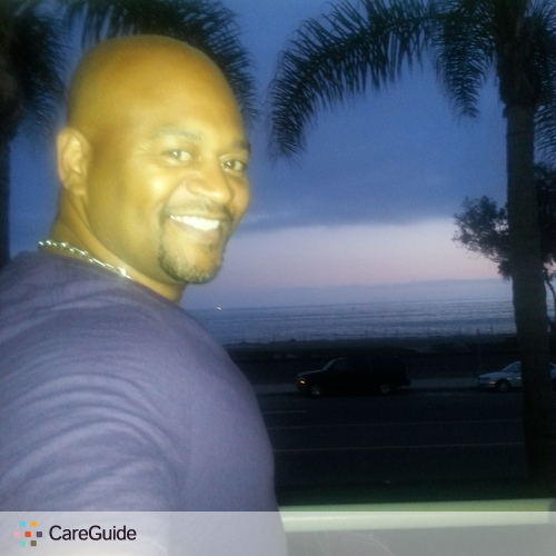 House Sitter Provider Jerome Lett's Profile Picture