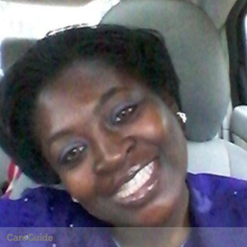 Child Care Provider Satrina Nesbit's Profile Picture