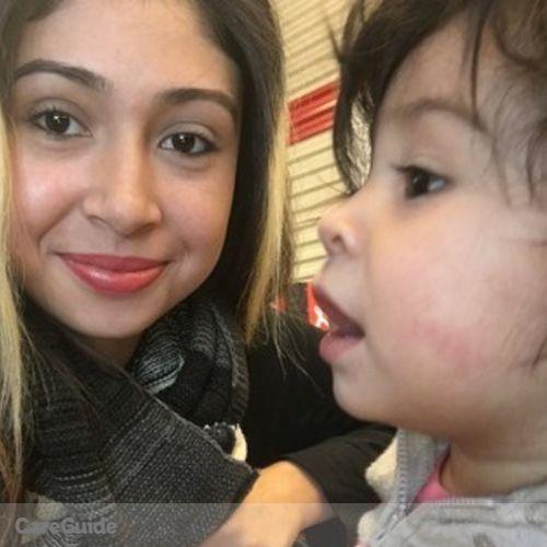 Child Care Provider Allison E's Profile Picture