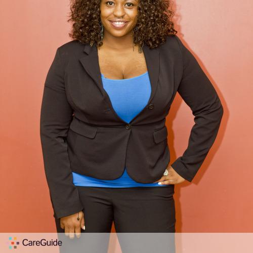 Child Care Provider Niesha Peterson's Profile Picture
