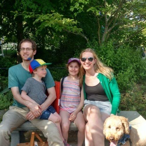 Child Care Job Emily Steed's Profile Picture