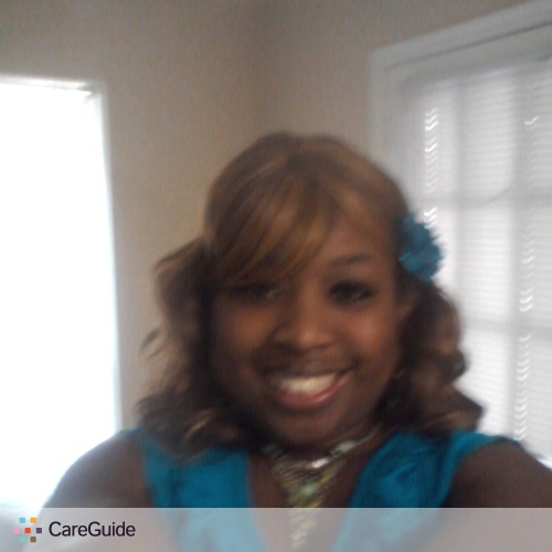 Child Care Provider Shenise Hatch's Profile Picture