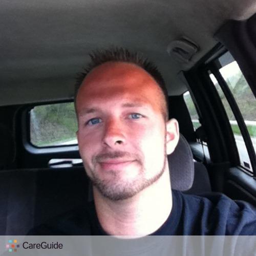 Handyman Provider Derick P's Profile Picture