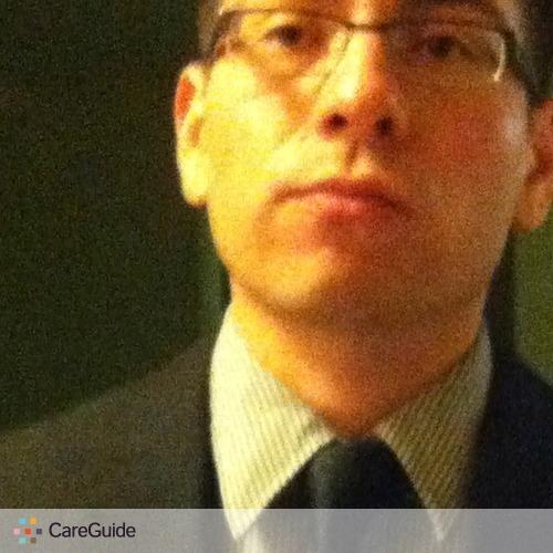 House Sitter Provider Jorge Ocampo's Profile Picture
