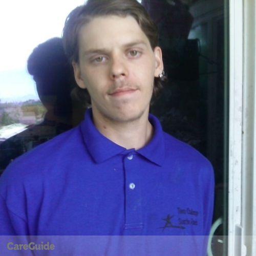 Pet Care Provider Sean Pigg's Profile Picture
