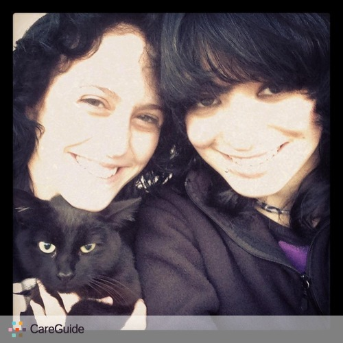 Pet Care Provider Christina Heck's Profile Picture