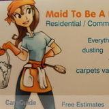 Housekeeper in Calhoun