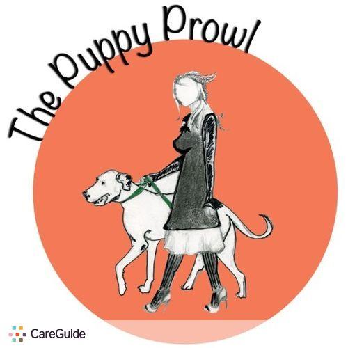 Pet Care Provider The Puppy Prowl's Profile Picture