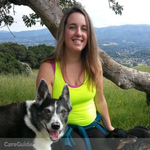 Pet Care Provider Katie H's Profile Picture