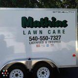 Mathias Lawn Care