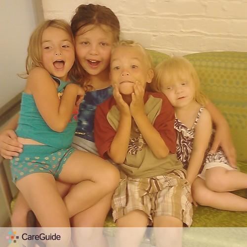 Child Care Provider Rachel Hood's Profile Picture