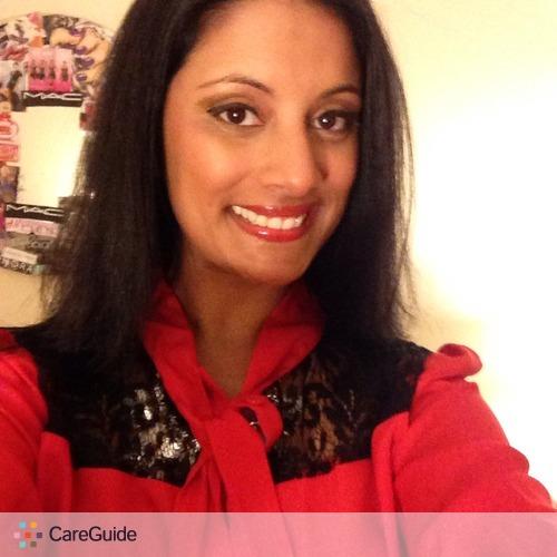 Child Care Provider Danielle Liguori's Profile Picture