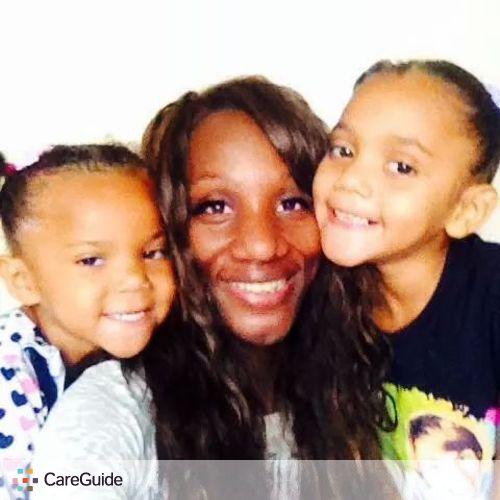 Child Care Provider Lekesha Coghill's Profile Picture