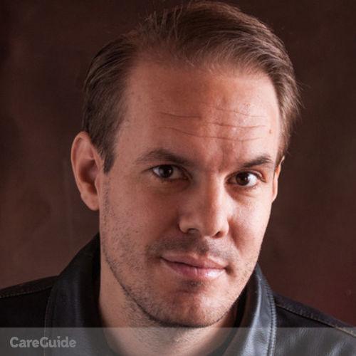 House Sitter Provider Steven Belflower's Profile Picture