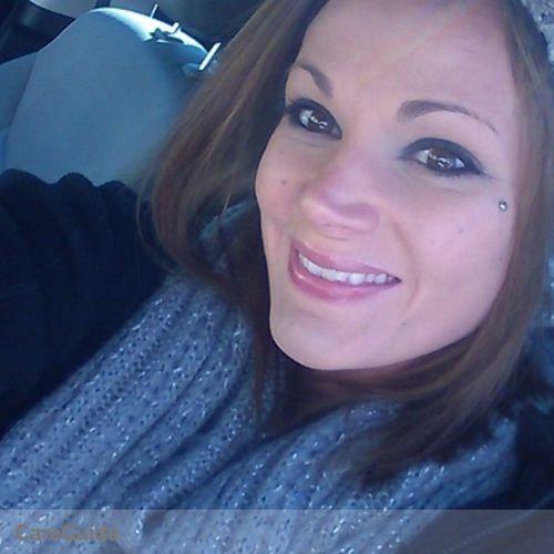 Housekeeper Provider Amanda Dixon's Profile Picture