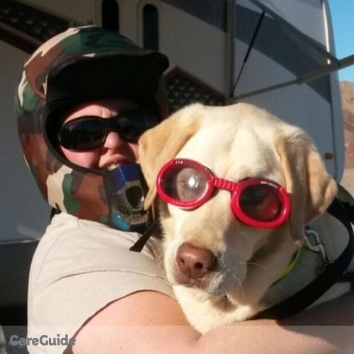 Pet Care Provider Shelly R's Profile Picture