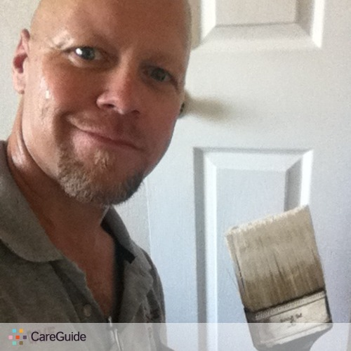 Handyman Provider David Kleinpeter's Profile Picture