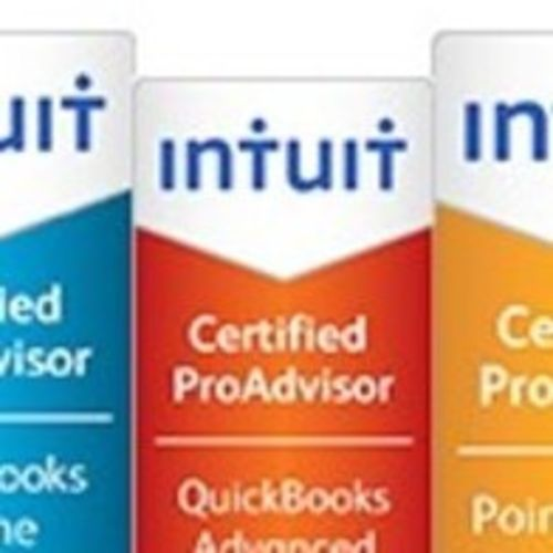 QuickBooks ProAdvisor & Accounting systems setup Consultant/ Accountant