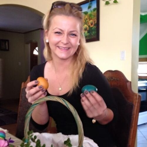 Housekeeper Provider Dominika M's Profile Picture