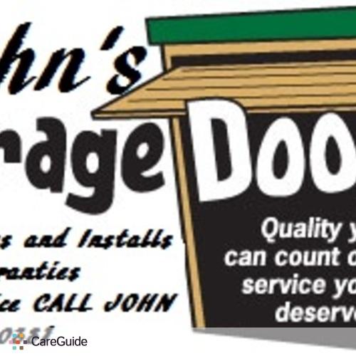 Handyman Provider John M's Profile Picture