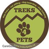 Dog Walker, Pet Sitter, Kennel in North Vancouver