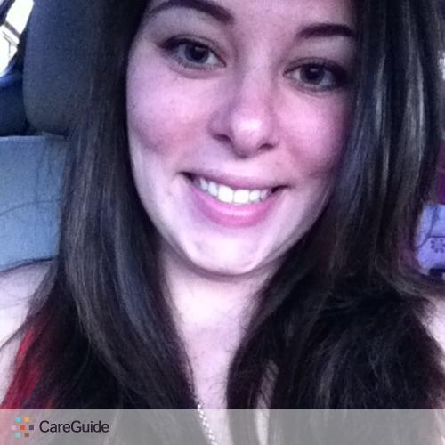Child Care Provider Lisa Rebuck's Profile Picture