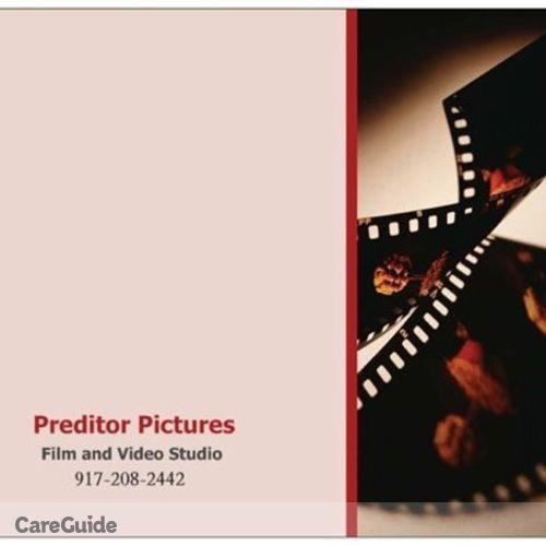 Videographer Provider Leo J's Profile Picture