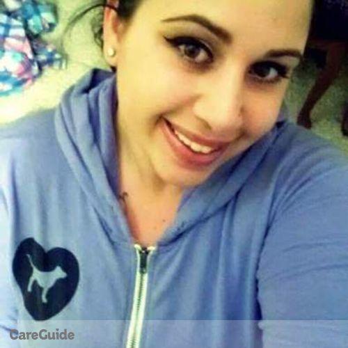 Child Care Provider Dominique Serad's Profile Picture