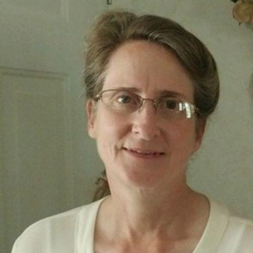 Elder Care Provider Becky P's Profile Picture