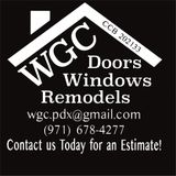 Doors, Windows, and Remodels. Family Owned and Operated!