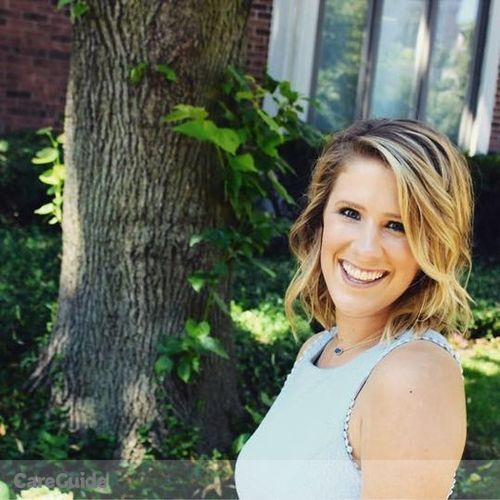 Child Care Provider Taylor N's Profile Picture