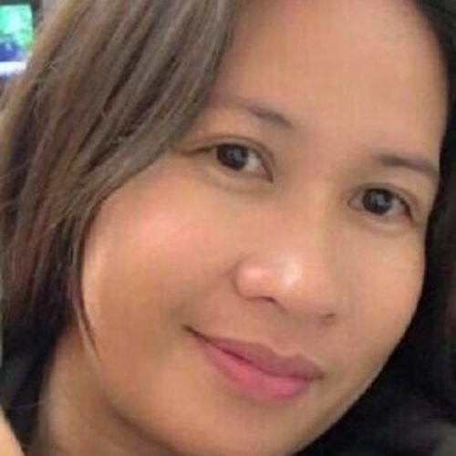 Canadian Nanny Provider Margarita Grefaldo's Profile Picture