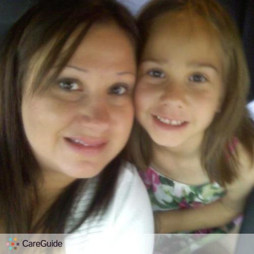 Child Care Provider michelle f's Profile Picture