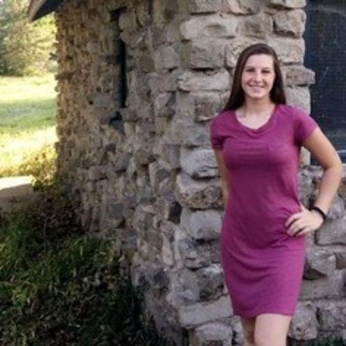Child Care Provider Marina Geysun's Profile Picture