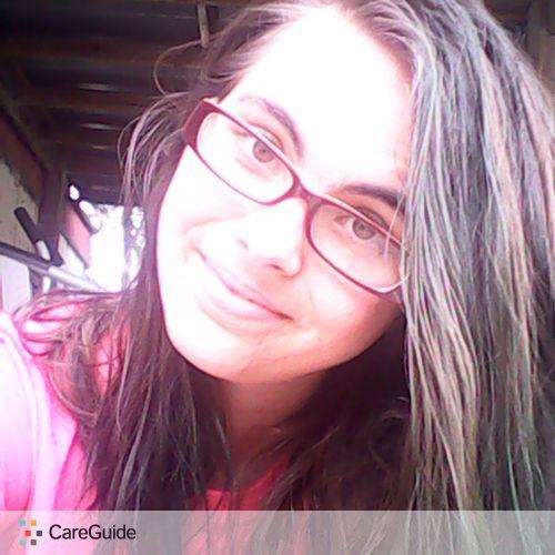 Child Care Provider Emerald W's Profile Picture