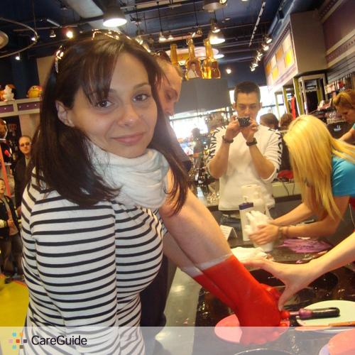 Child Care Provider Mary Pearson's Profile Picture