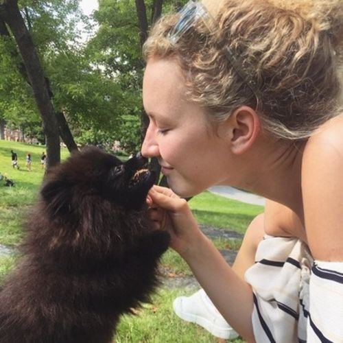 House Sitter Provider Rachel Simpson's Profile Picture
