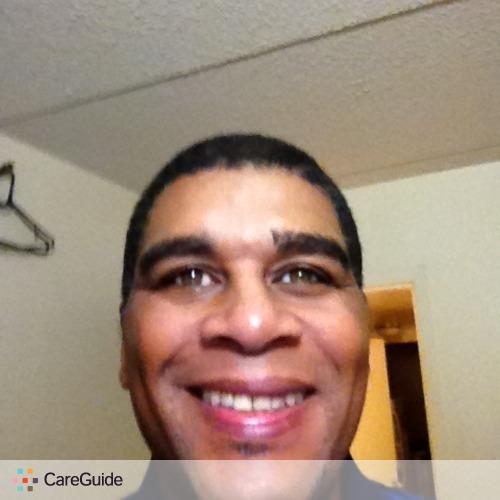 Handyman Provider Wardell Johnson's Profile Picture