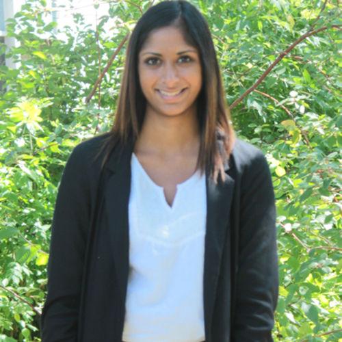 Canadian Nanny Provider Sheliza Ismail's Profile Picture