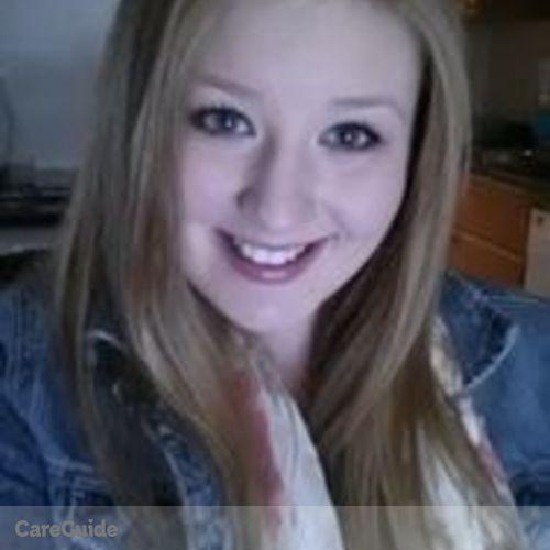 Canadian Nanny Provider Brooke-lynn Garrioch's Profile Picture