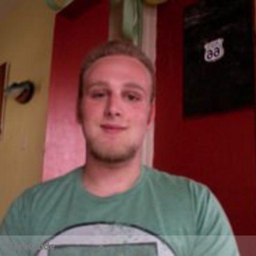 Canadian Nanny Provider Zev Steinlauf's Profile Picture