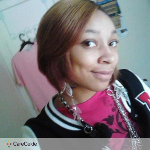 House Sitter Provider Tcarra W's Profile Picture