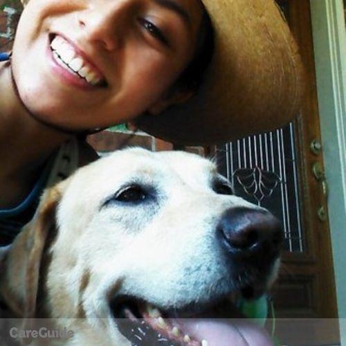 Pet Care Provider Erandeni T's Profile Picture