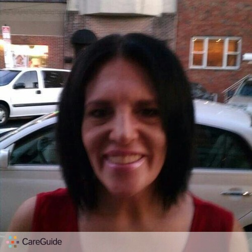 Housekeeper Provider Cynthia Carbonaro's Profile Picture