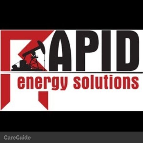 Electrician Job Rapid Energy's Profile Picture