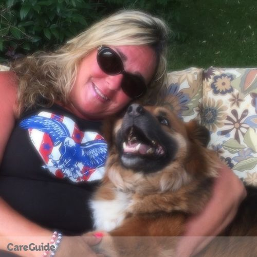 Pet Care Provider Shelly Ress's Profile Picture