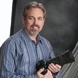 Commercial photographer shooting professionally since 1991, specializing in corporate photography since 2009